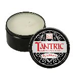 Массажная свеча Tantric Soy Candle - Tasty Cherry